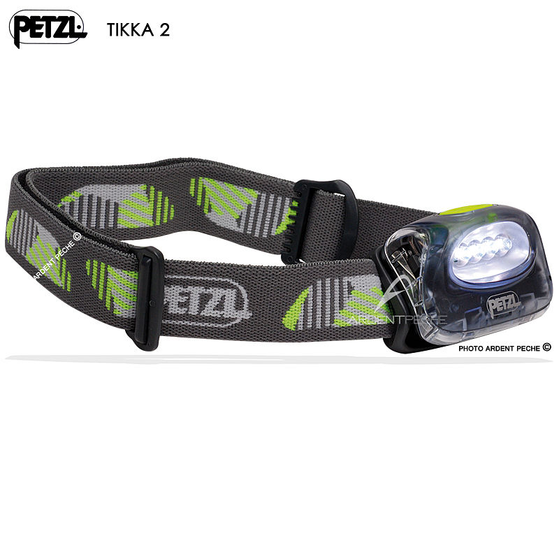 lampe frontale petzl tikka. Black Bedroom Furniture Sets. Home Design Ideas
