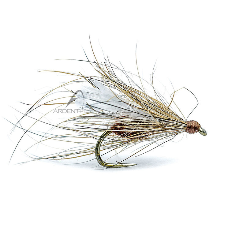 Mouche AB FLY Fourmis MC4 M