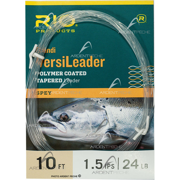 Versileader RIO Light Scandi 10´ (3m)