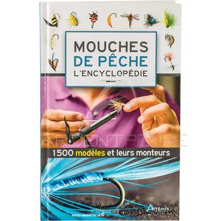 Mouches de p che l encyclop die 1500 mod les ardent fly fishing - Comment tuer des mouches ...