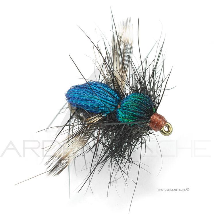 mouche florian st phan mouche maison ardent fly fishing. Black Bedroom Furniture Sets. Home Design Ideas