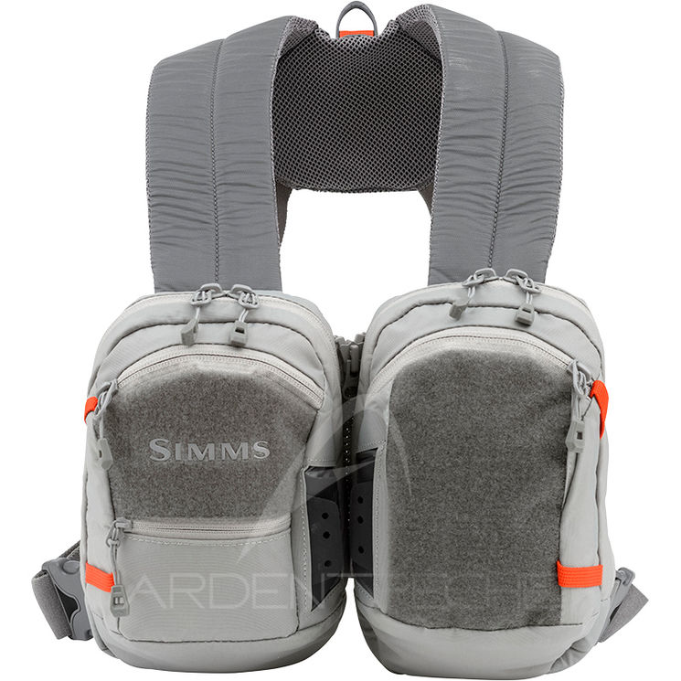 Chest Pack SIMMS waypoint dual Gunmetal