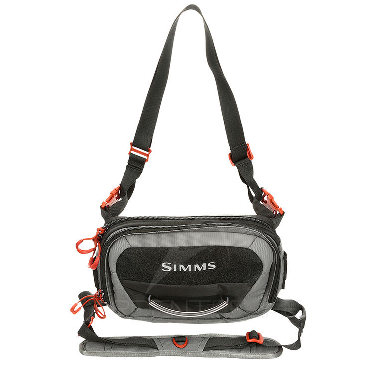Chest Pack SIMMS Freestone Steel