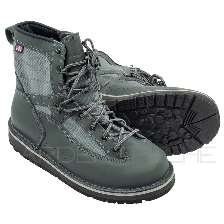 Chaussures PATAGONIA DANNER Foot Tractor Wading Boots Vibram