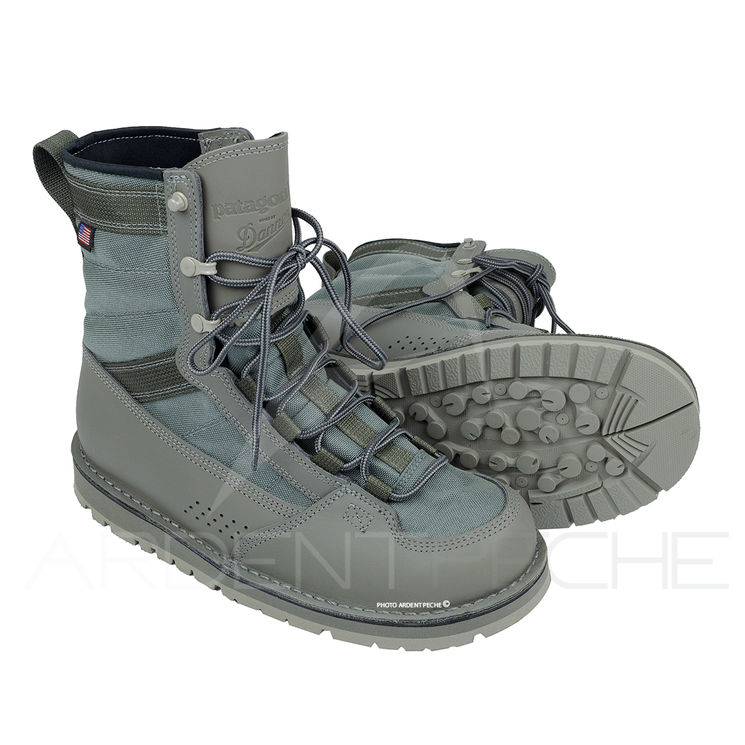 Chaussures PATAGONIA DANNER River Salt Wading Boots