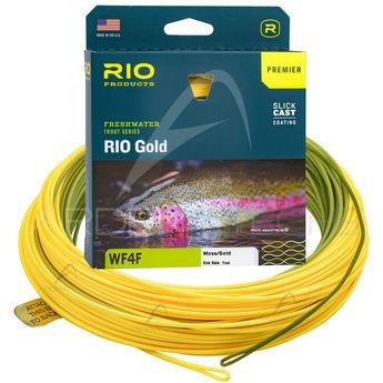 RIO GOLD LIGNE MOUCHE