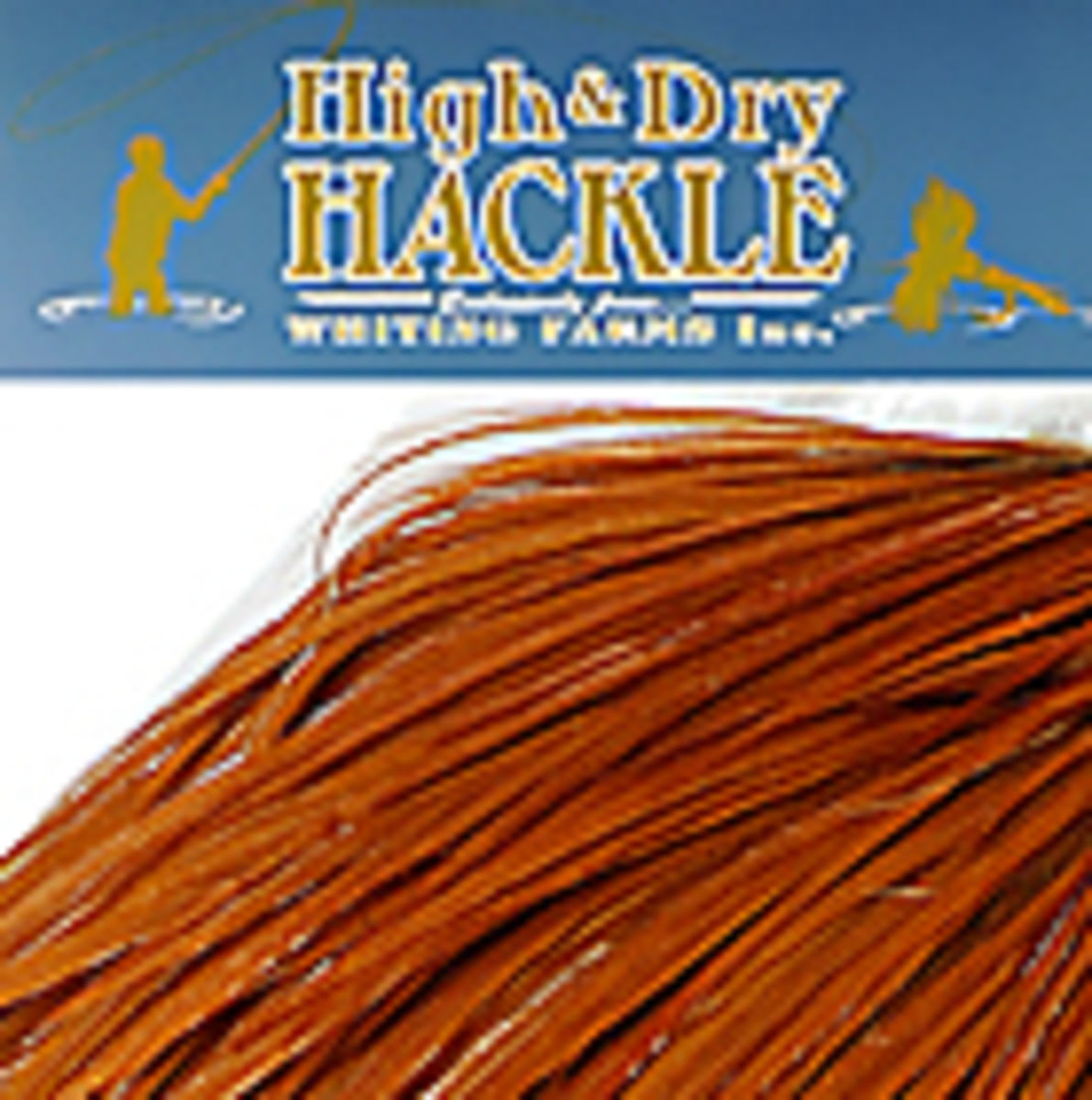 voir Whiting High Dry Hackle